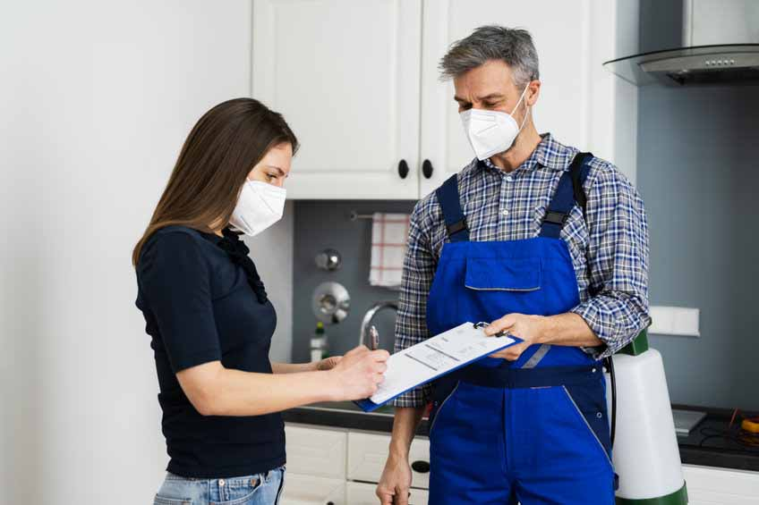 Steer Clear of These Plumbing Scams