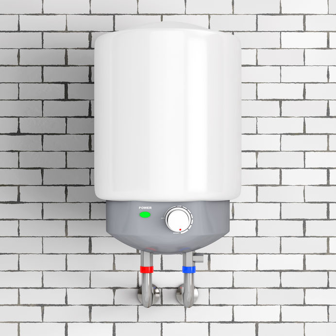 water heater services in Lamont, CA